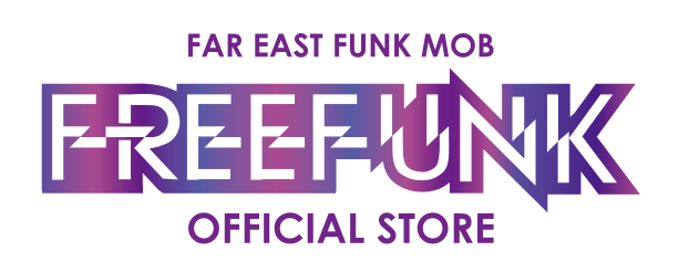 FREEFUNK official Store logo